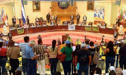 El Salvador: un referente en la lucha contra la minería metálica