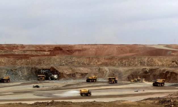 Campesinos en Jericó se oponen a la extracción minera en su territorio