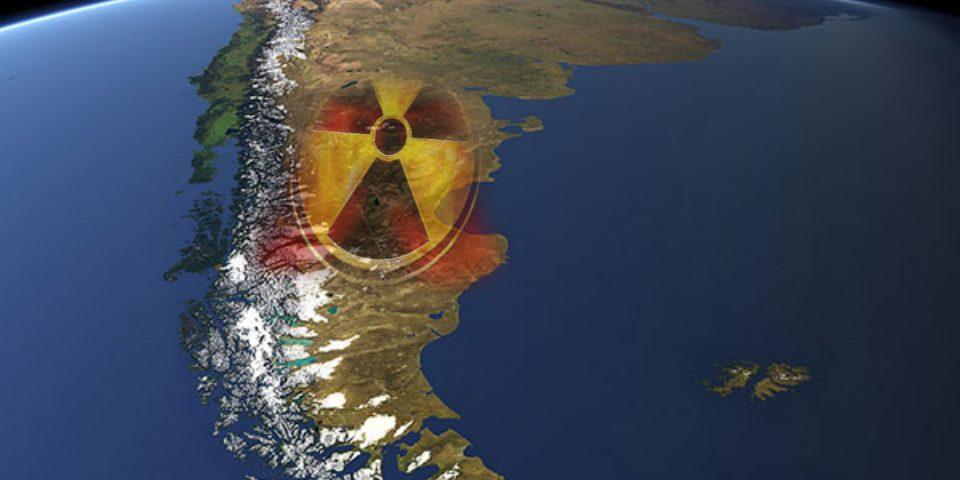 """Central nuclear: """"No lo vamos a permitir bajo ningún punto de vista"""""""