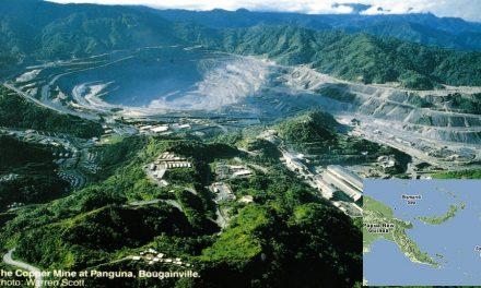 Bougainville levanta la moratoria a la minería en parte del territorio