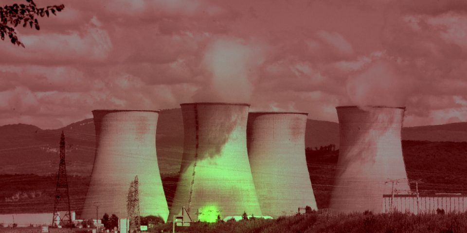 LaPatagonia:de paraíso a basurero nuclear con dinero chino