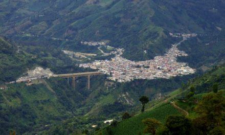 Cuatro razones para respetar el NO de Cajamarca