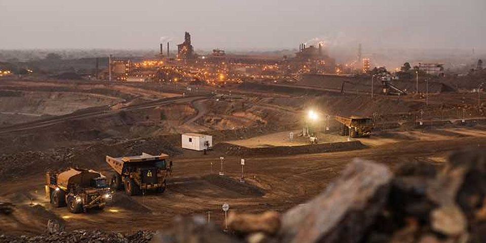 Voces de los enfermos por la mina Cerro Matoso