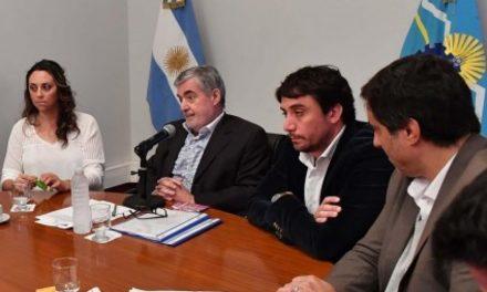 """""""No voy a firmar absolutamente nada"""" dijo Das Neves sobre el Pacto Federal Minero"""
