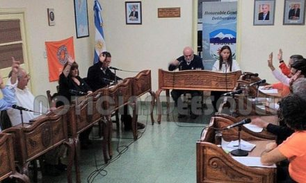 Concejales de Esquel declaran unánime rechazo a central nuclear