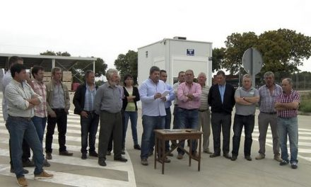 Alcaldes reclaman paralización de la mina de uranio de Salamanca