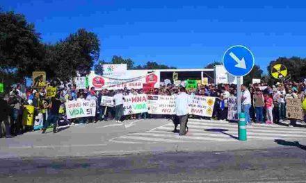 Alertan de la destrucción de empleos que generarámina de uranio en Salamanca