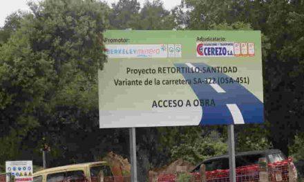 La minera Berkeley quiere abrir otras dos minas de uranio en Salamanca