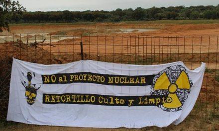 Rechazan mina de uranio en Salamanca: inviable y especulativa