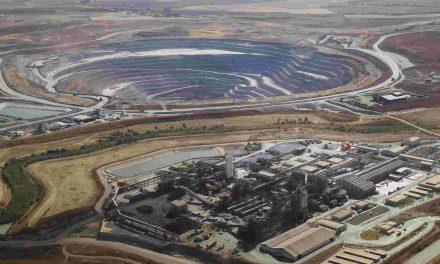 Piden máxima protección del río Guadiamar ante expansión de mina de cobre