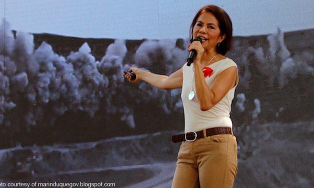Empresaslogran desplazar del cargo a ministra filipina quecerró la mitad de las minas