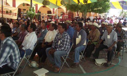 Minera y autoridades criminalizan defensa de derechos humanos en Oaxaca