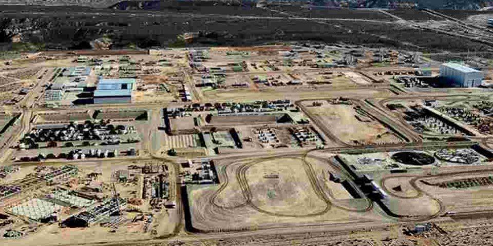 Avanzan estudios para iniciar explotación de potasio en Mendoza
