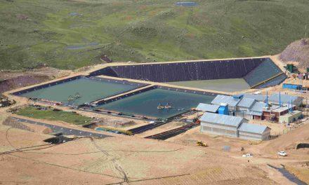 Ente fiscalizadorordena paralizar actividades del proyecto minero Utunsa