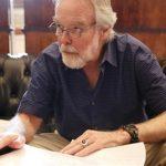 """Robert """"Bob"""" Moran, su solidaridad, sus conocimientos, su abrazo"""