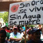 Honduras cancela concesiones mineraspor falta de consulta previa