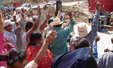 Más de 100 conflictos sociales por minería en México