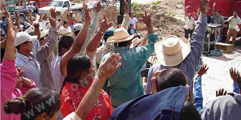 Conflictos mineros: Puebla es primer lugar nacional y México segundo de América