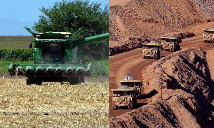 Daño alimentario de la minería: «No hay que cultivar maíz en zonas mineras»