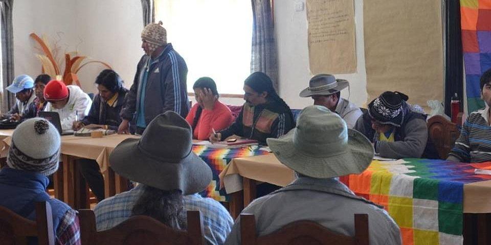Comunidades diaguitas reiteraron el rechazaron a la minería