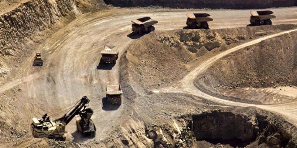 Minera La Alumbrera Termina La Explotacion A Cielo Abierto Y Seguira