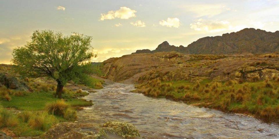 """Proyecto minero en Los Gigantes: """"Ni siquiera debió autorizarse el estudio de impacto ambiental"""""""
