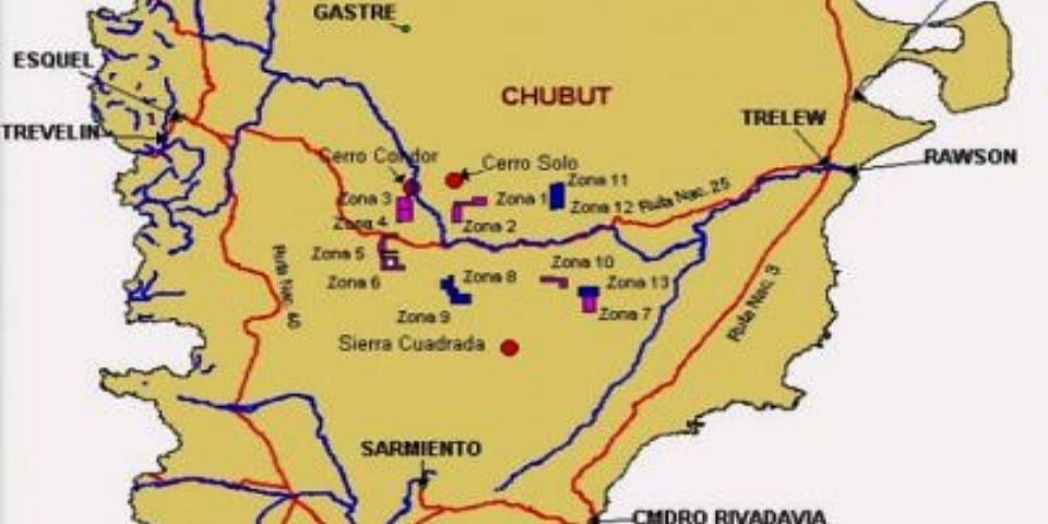 """El gobierno quiere impedir la minería de uranio declarando las tierras de """"interés público"""""""