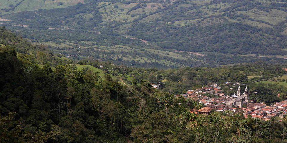 El concejo municipal de Jericó prohibió la minería metálica