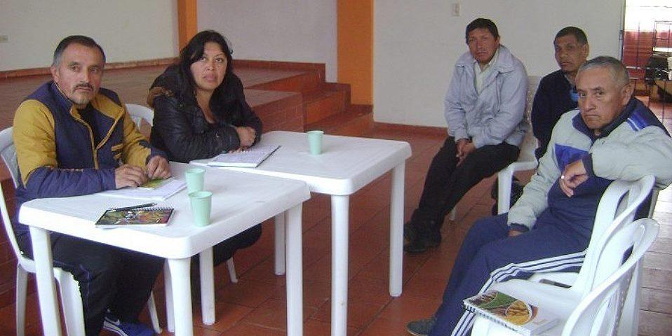 Dirigentes comunales preocupados por proyecto minero en Pasto