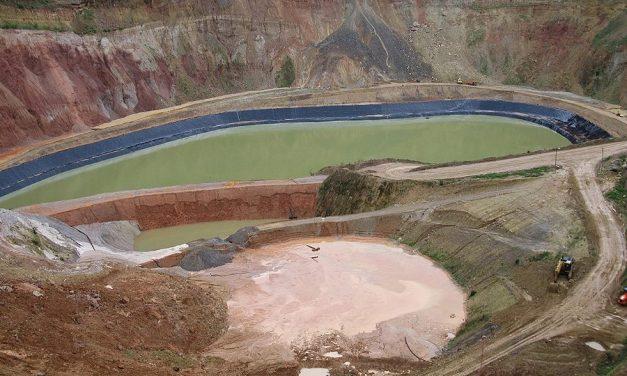 Coordinadora Ecoloxista reclama la prohibición del cianuro en las minas de oro asturianas