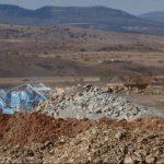 Municipios afectados por la mina de Borobia y Gobierno de Aragón recurren contra Magnesitas