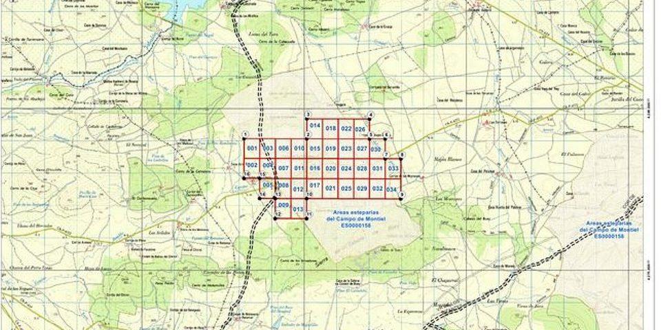 Tercera resolución de las Cortes regionales contra la minería de tierras raras
