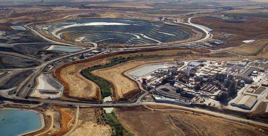 La reapertura de la mina Cobre Las Cruces fue ilegal