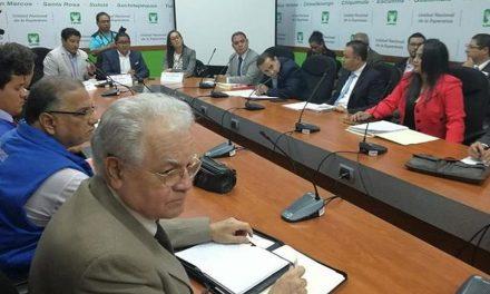 Vecinos de Casillas exigen en el Congreso el cierre de la Mina San Rafael