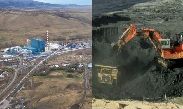 Un discutido proyecto minero para alimentar la usina eléctrica de Río Turbio