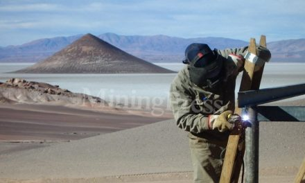 En agosto comenzarían la construcción de la primera mina de oro en Salta
