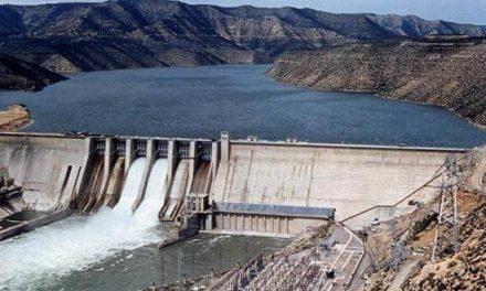 Dan otro paso hacia la construcción de las represas hidroeléctricas en Santa Cruz