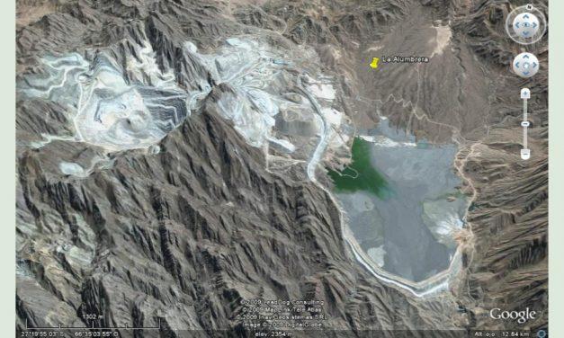 La Justicia suspendió la explotación de Bajo La Alumbrera por posible contaminación