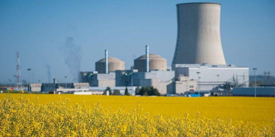 Francia cerrará hasta 17 de sus 58 reactores nucleares en ocho años