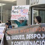 Ante el embate minero, crecen y se fortalecen las resistencias en el país y en América Latina