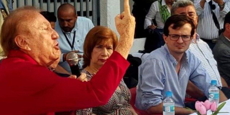Alcalde de Bucaramanga se declara en contra de la minería en el páramo de Santurbán