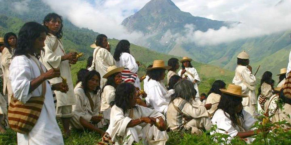 Minería está terminando con la Sierra Nevada; pueblos ancestrales exigen medidas