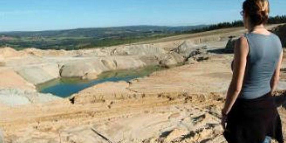 Un proyecto minero en Xanceda amenaza explotaciones agroganaderas