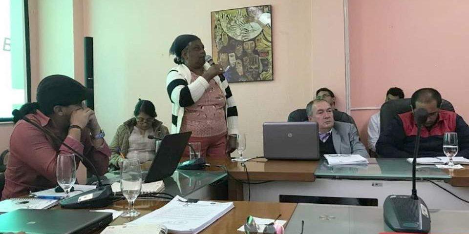 Concejo Municipal de Cotacachi decide rechazar la minería