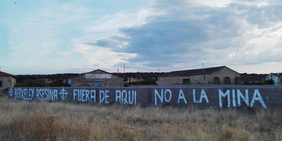 La polémica mina de uranio de Salamanca, muy cerca de conseguir todos los permisos