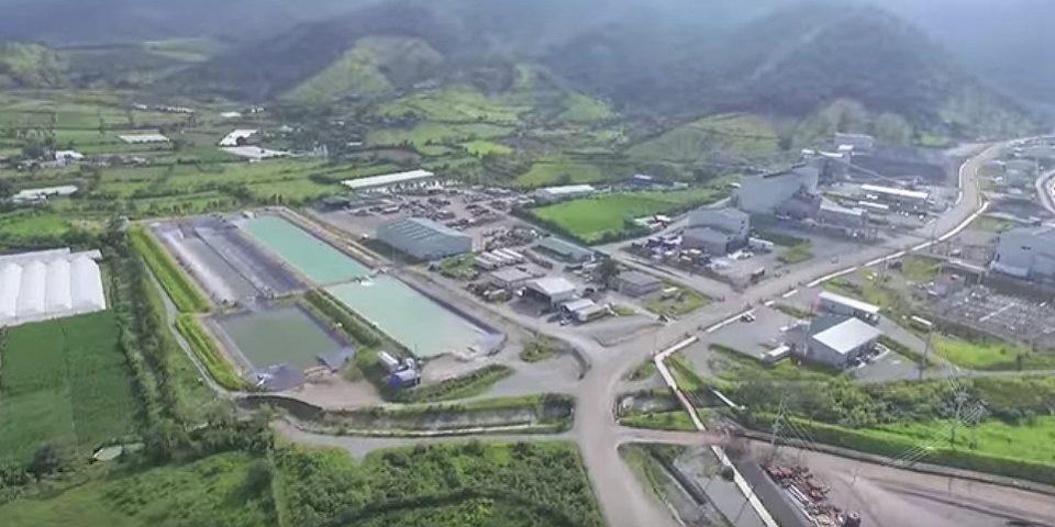 Corte Suprema de Justicia suspende dos licencias de explotación de Minera San Rafael