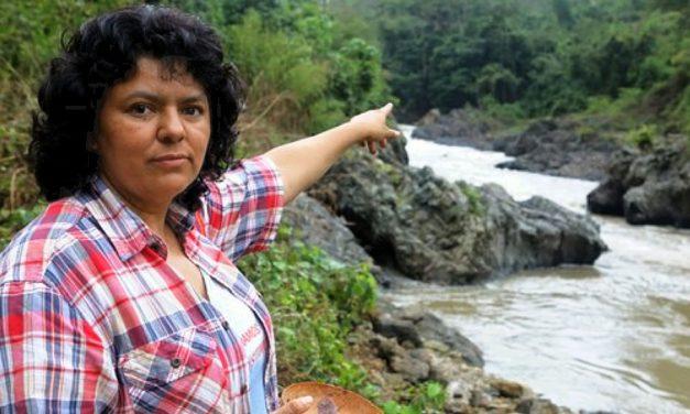 Abandonan la construcción de proyecto hidroeléctrico contra el que luchó Berta Cáceres