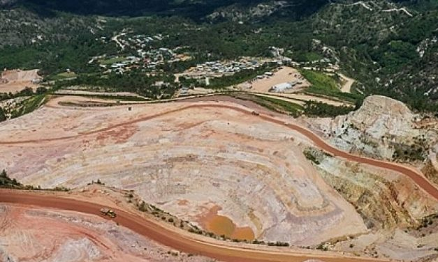 Organizaciones hondureñas en gira internacional contra la minería