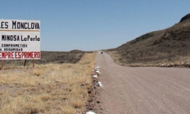 Derrame tóxico de mina en Chihuahua