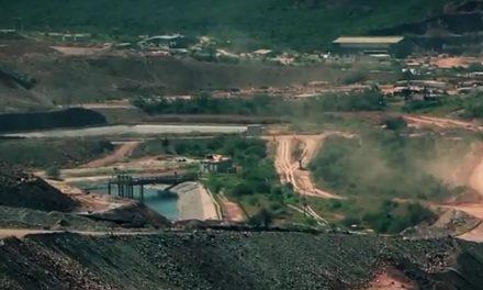 Comunidades de Álamos afectadas por la minería
